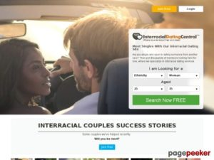 Interacial dating central