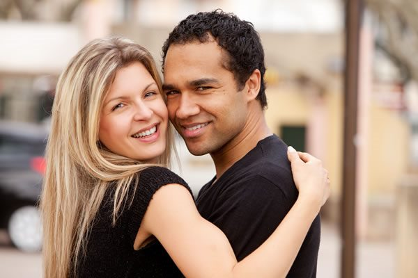 Best cities for interracial dating 2018