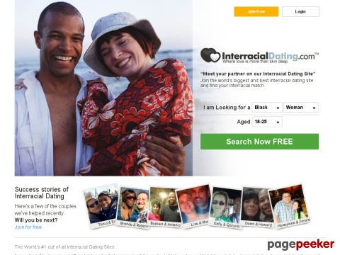 Best interracial dating sites 2018