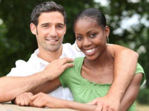 Black Women Dating White Men