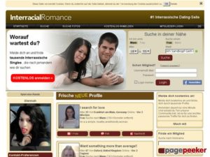InterracialRomance.com